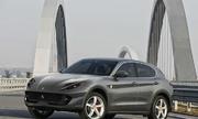 Ferrari sản xuất SUV - cuộc chiến mới với Lamborghini