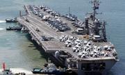 Việt Nam lên tiếng về thông tin tàu sân bay Mỹ sẽ tới thăm vào tháng ba