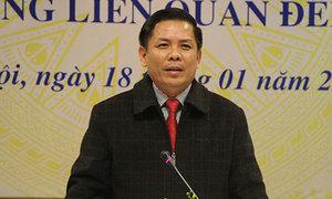 Bộ trưởng Giao thông: Không có lợi ích nhóm trong BOT Cai Lậy