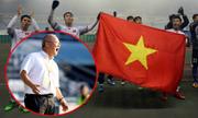 Việt Nam vào tứ kết U23 châu Á không phải nhờ thần may mắn