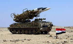 Syria dọa bắn hạ nếu máy bay Thổ Nhĩ Kỳ xâm phạm không phận