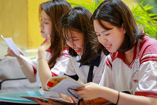 Thêm nhiều đại học tại TP HCM công bố phương án tuyển sinh