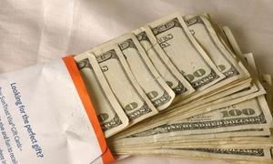 Cô gái nổi lòng tham trước 6.000 USD của người tình trung niên