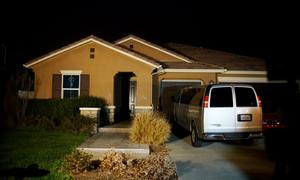 Cặp vợ chồng giam cầm 13 con có ý định chuyển nhà