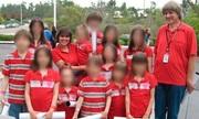 Mỹ cảnh báo 13 trẻ bị bố mẹ giam cầm đang bị lợi dụng gây quỹ