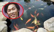 Hoài Linh đặt tên Trường Giang, Đàm Vĩnh Hưng cho cá