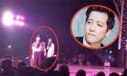 Trường Giang cầu hôn Nhã Phương tại lễ trao giải Mai Vàng là đúng hay sai?