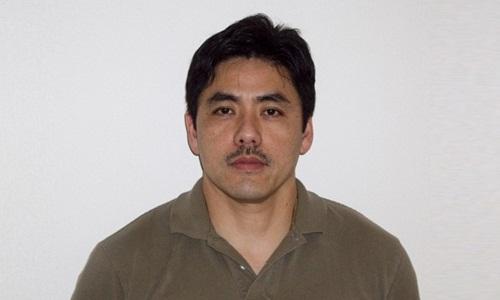 Jerry Chun Shing Lee, người bị Mỹ bắt ngày 15/1. Ảnh: SCMP.