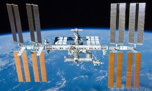 Cựu phi hành gia Mỹ nỗ lực cứu Trạm Vũ trụ Quốc tế