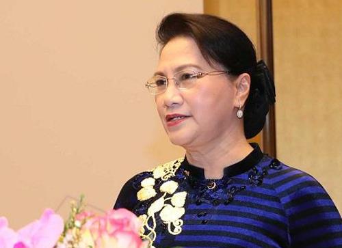 Diễn đàn Nghị viện châu Á-Thái Bình Dương khai mạc tại Hà Nội