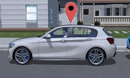 Nguy cơ xe hơi 'đánh cắp' thông tin cá nhân của người dùng