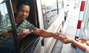 Thủ tướng yêu cầu Bộ Công an xử lý người cản trở giao thông tại trạm BOT