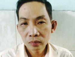 Người đàn ông giả trợ lý lãnh đạo TP HCM để lừa tiền từ thiện