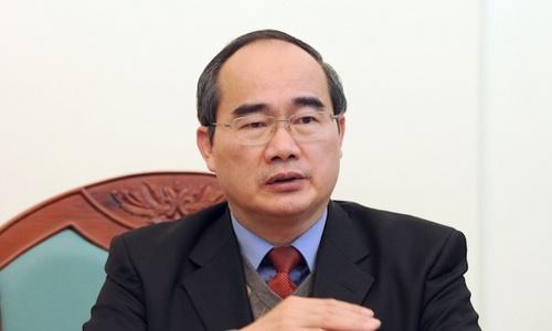 Ban tổ chức TƯ đưa ra dự thảo về kiểm soát quyền lực
