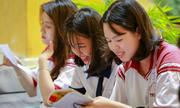 Chiều nay Bộ Giáo dục công bố dự thảo chương trình các môn học