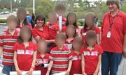 Diễn biến vụ vợ chồng Mỹ xiềng xích, bỏ đói 13 con