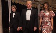 Trump tổ chức tiệc kỷ niệm một năm nhậm chức, bán vé 100.000 USD