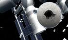 Trung Quốc đề xuất dùng súng laser bắn rác vũ trụ