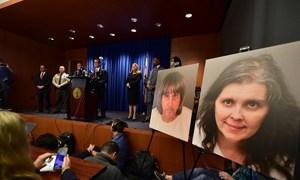 Những hé lộ gây sốc trong vụ bố mẹ Mỹ giam cầm, tra tấn 13 con