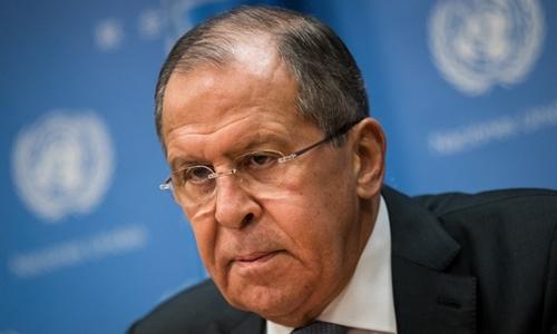 Nga yêu cầu Mỹ chứng minh Moscow giúp Bình Nhưỡng lách trừng phạt