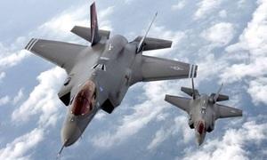 Mỹ đồng ý bán 34 tiêm kích tàng hình F-35 cho Bỉ