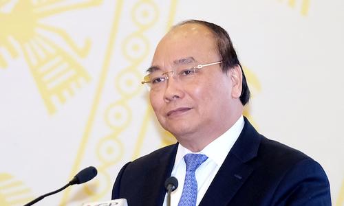 Thủ tướng làm Trưởng ban chỉ đạo xây dựng đặc khu