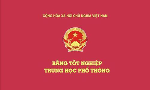 54 công chức nông nghiệp ở Quảng Trị báo thất lạc bằng tốt nghiệp THPT