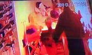 Doanh nhân Anh bị nghi tưới xăng thiêu người phụ nữ Việt ở Hà Nội