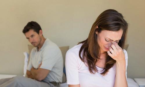 Vợ mờ ám trong những lần liên lạc với người lạ