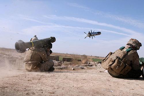 Lính Mỹ tấn công phiến quân Taliban tại Afghanistan. Ảnh: Wikipedia.