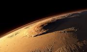 Hành tinh nào có ngọn núi cao nhất hệ Mặt Trời?