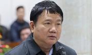Ông Đinh La Thăng đã khai thế nào trong 10 ngày bị xét xử