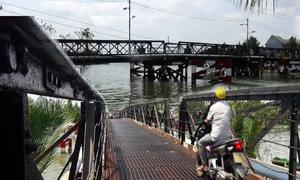 Nhiều năm bất an của người dân trước khi cây cầu ở Sài Gòn bị sập