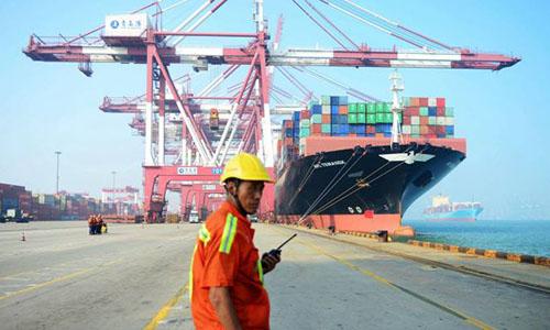 Mỹ nói để Trung Quốc vào WTO là 'sai lầm'