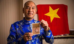 43 năm lạc mẹ của người đàn ông Việt ở Anh