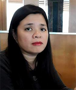 TS Vũ Thu Hương, giảng viên Đại học Sư phạm Hà Nội. Ảnh: NVCC.
