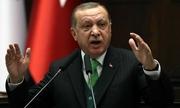 Thổ Nhĩ Kỳ thề không lùi bước trong chiến dịch tấn công người Kurd