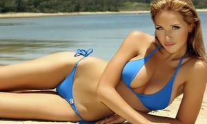 Bikini là trang phục của nước nào?