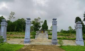 Gia Định trở thành đơn vị hành chính của Việt Nam thời chúa nào?