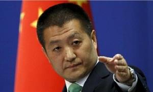Trung Quốc sẽ 'có hành động' với tàu chiến Mỹ áp sát Scarborough