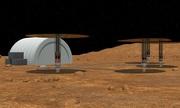 NASA thử nghiệm lò phản ứng hạt nhân sản xuất điện trên sao Hỏa