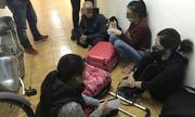 Du khách Việt Nam bị nghi ăn trộm tại hàng loạt cửa tiệm ở Đài Loan