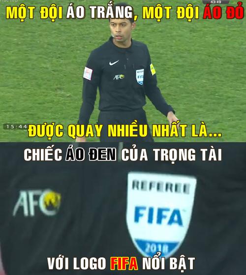 Nhân vật nổi bật nhất trong trận U23 Việt Nam gặp U23 Qatar.