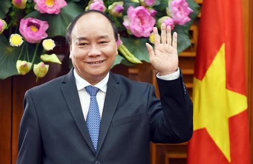 Thủ tướng Nguyễn Xuân Phúc đã gọi điện trực tiếp cho Tổng thư ký VFF để chúc mừng đội tuyển U23 Việt Nam và huấn luyện viên Park Hang Seo. Ảnh: P.V