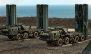 Bộ trưởng Quốc phòng Nga: 'Nhiều nước Đông Nam Á muốn mua tên lửa S-400'
