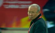 Những khoảnh khắc của HLV Park Hang-seo ở bán kết U23 châu Á
