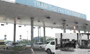 TP HCM tháo bỏ trạm thu phí trước hầm Thủ Thiêm