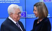 Liên minh châu Âu ủng hộ Đông Jerusalem là thủ đô Palestine