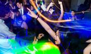 Những bữa tiệc thác loạn ở thung lũng công nghệ Silicon