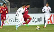 Việt Nam 2-2 Qatar (4-3 luân lưu)
